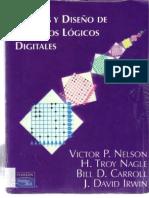 Análisis y Diseño de Circuitos Lógicos Digitales