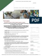 Documente necesare in vederea evaluarii complexe a copilului1