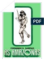 As Amazonas - Fernando G. Sampaio[1]
