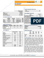Primario Mar20 Fact Sheet