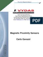 Magnetic Sensors 2007-V