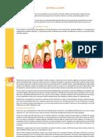 Articol - Nutritia, la copii