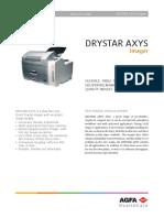 DRYSTAR_AXYS-Datasheet