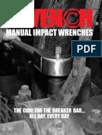 Swench Brochure Ударный Ключ