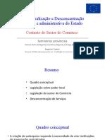 1 - Contexto Descentralização Municipal