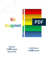Software SIG Risk Management by Al Florence.pdf