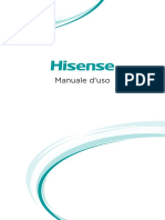 Manuale_uso_Hisense clima