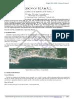 Design of Seawall.pdf