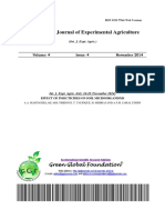 Effect of Insecticides on Soil Microorganisms