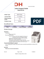 PSG SP 8300DN