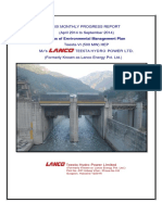 MoEF_Report-Teesta Hydro Power