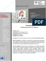 Qualification Pack ICT Engineer
