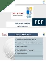 [00] Solar Water Pumping Course_V2.0_May_2016_TAT (1)