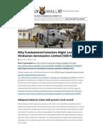Why Fundamental Investors Might Love Hindustan Aeronautics Limited (NSE_HAL) – Simply Wall St News.pdf