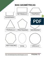 ATIVIDADES INCLUSÃO MATEMATICA