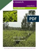 TEA - Mcleod Russel & Harrison Malayalam