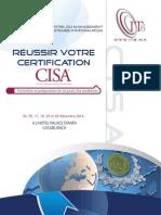 Complèment_Certification CISA