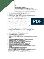 Ejercicios Respuestas (examen)