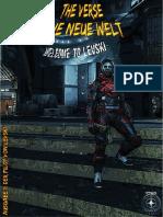 The Verse - Eine Neue Welt Teil 1