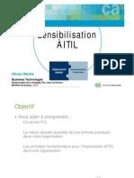 Complement_ITIL Sensibilisation