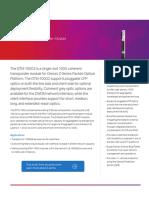 Ciena DTM-100G2_DS.pdf