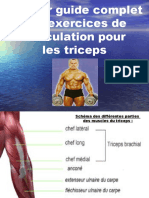 Muscu Pour Triceps
