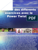 Exercices avec Power Twister.ppt