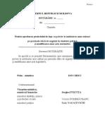 Ro 7332 Proiect de Lege