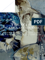 The Art of Carla O'Connor