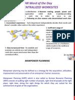 Manpower Planning (1)