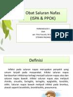ISPA & PPOK