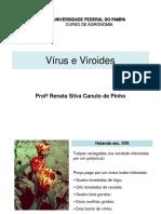 AULA III Virus