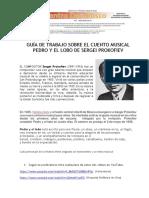 guía sobre Pedro y el Lobo.pdf