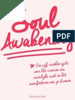 -Soul Awakening Full eBook