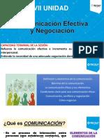 07 Comunicación Efectiva y Negociación