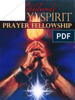 777 Prayers Brochure