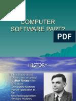 Computer Software Part2