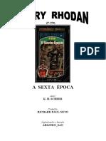 P-250 - A Sexta Época - K. H. Scheer.doc