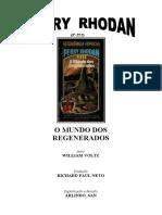P-252 - O Mundo dos Regenerados - William Voltz.doc