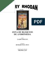 P-255 - Zona de Bloqueio de Andrômeda - Clark Darlton.doc