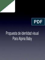 Alpina presentación