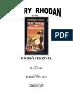 P-259- O Robô Terrível - H. G. Ewers.doc