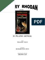 P-262 - O Plano Genial - William Voltz.doc