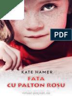 Kate Hamer - Fata Cu Palton Rosu (v.1.0)