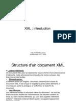 PrésentationXML