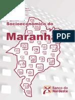 Maranhão - Perfil Socioeconômico BNB (2015)