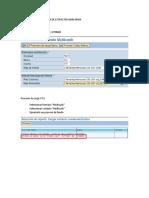 TR - Manual carga y contabilización de extractos bancarios