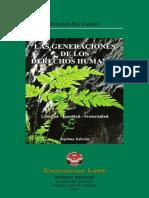 Ernesto Rey Cantor - Las Generaciones de los Derechos Humanos.pdf