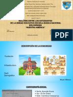 DIAPOSITIVAS DE PROYECTO BULLYING GABRIEL BRYAN JOEL
