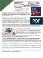 Guía de las organizaciones empresariales - 9°